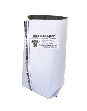 "RootTrapper FCR5 Fabric 5"" Bag"